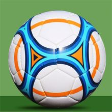 High Quality 4 layers of non-woven fabric good prices football form soccer