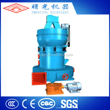 China Zhengzhou Reputed Manufacturer Of Roller Type Grinding Mill