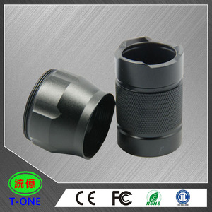 Hot sale factory direct price through wall bushing
