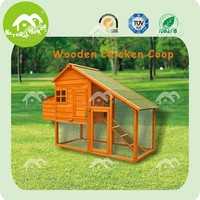 Hot-sale chicken coops for sale, wood chicken coop