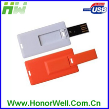 wholesale cheap business card usb flash drive 128mb 256mb