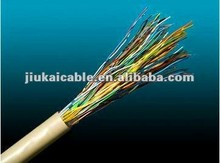 UTP Solid Copper 10 pairs self support telephone cable