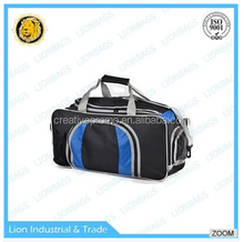 High quality large capacity golf sport bag /expandable travel bag