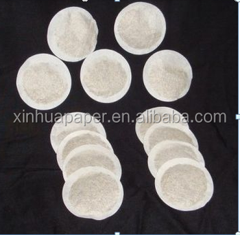 One side rough ,one side smooth industrial coffee filter paper