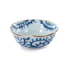 japanese decorative antique ceramic bowl