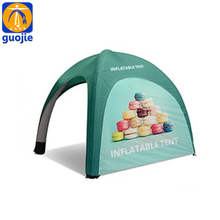 Most popular big size promotion inflatable tent for advertising