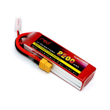 3S lipo battery 11.1v 2200mAh High Rate RC Lipo Battery Pack