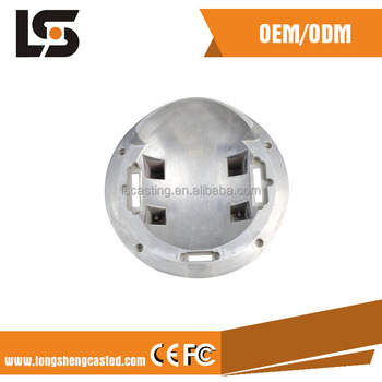 Best price die casting led high bay housing with good quality aluminum