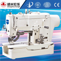 juki button hole industrial sewing machine