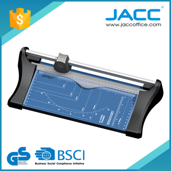 JACC Paper Cutter Machine