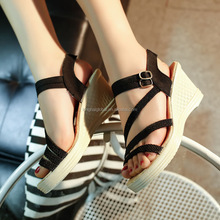 2017 newest alibaba latest ladies sandals designs high heel 15cm heel women shoes, fashion 15cm high heel womens sandal
