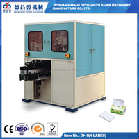 CE,ISO Certification Full Automatic High Speed paper roll cutting machine