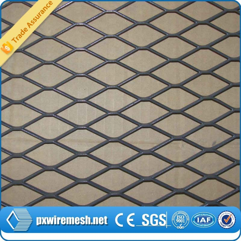 Wall plaster mesh/Expanded metal lath/Diamond Metal Lath For Stucco
