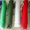 Hollow Braided Color Rope