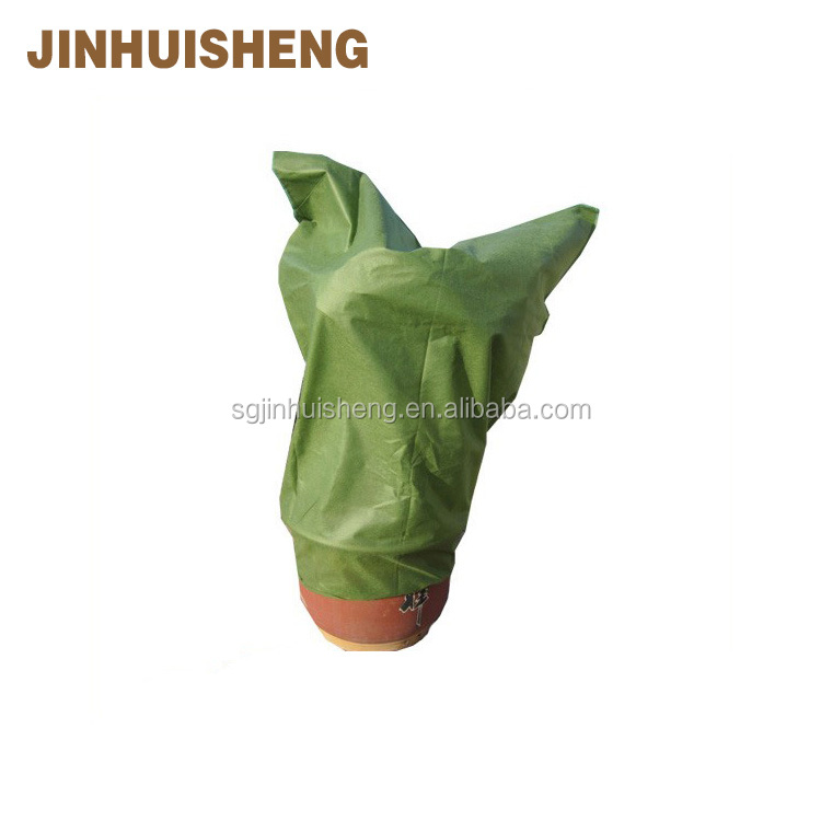 Biodegradable plant protection non woven polypropylene fabric