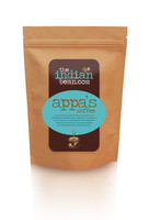 Appa's single estate 100% Arabica coffee from India