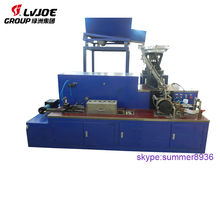 GRS-B6 coil nail or gun nail machine /coil roofing nail making machine