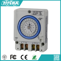 TB35-B time switch manual timer switch