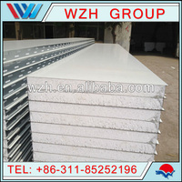 alibaba China sandwich panel clean room hpl/steel foam panels/sandwich panel clean room high laminate pressure
