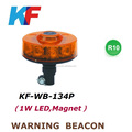 R10 Hot selling car warning light,warning beacon,stroble light,KF-WB-134P