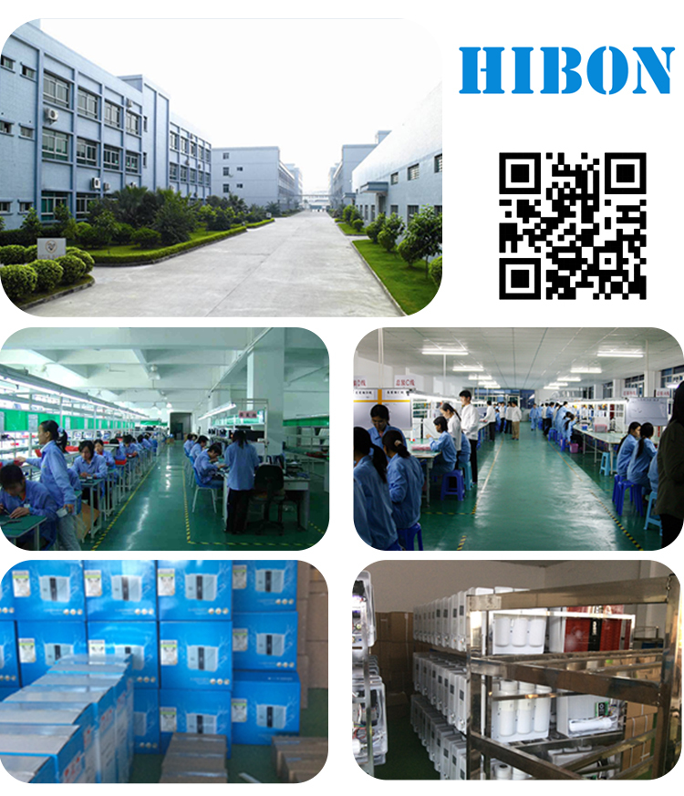 China Supplier Of Commercial Hydrogen Generator, Hydrogen Water Purifier