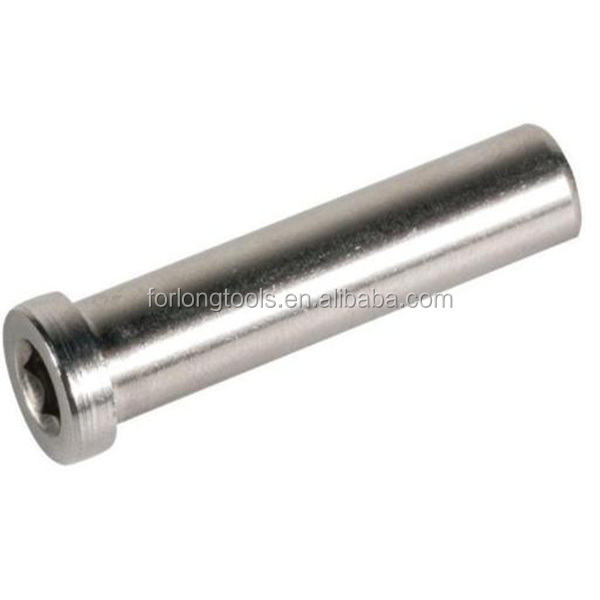 Gr5 TITANIUM RECESSED BRAKE NUT FOR BICYCLE