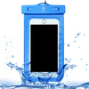 Universal Waterproof Bag for iPhone, Waterproof Cover for 5.5 inch Smartphones