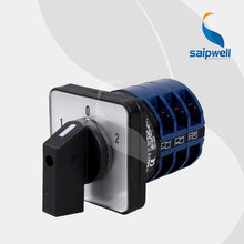 SAIP/SAIPWELL Electrical Equipment Manual Reliable Quick-Moving Rotary Paddle Level Switch