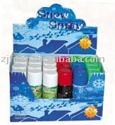 hot selling snow spray