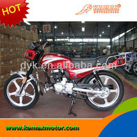 Bull 125 for Sale Made in China 125cc Motorcycle