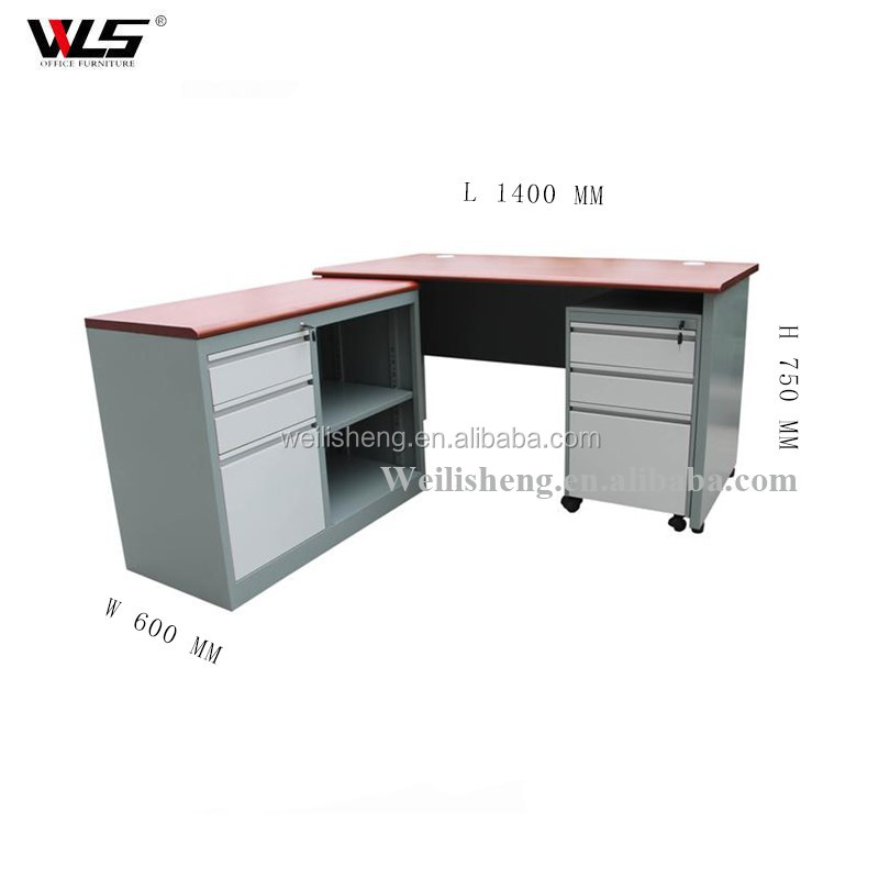 Luoyang WLS High Quality Study desks with extension design from luoyang supplier