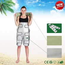 Far Infrared Body Wrap Slimming Pants & Trousers