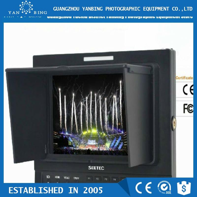Seetec 7 inch HD field monitors with IPS Panel&High Resolution 1280*800