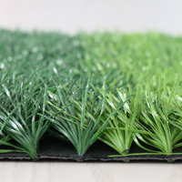 New Design Outdoor Soccer Turf With Backing