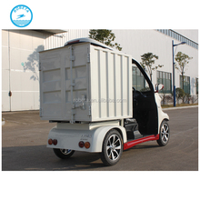street utility adult New Chinese Smart Electric Cargo Car