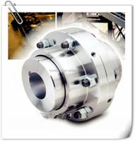 shaft flexible gearing coupling /flexible rubber pipe coupling