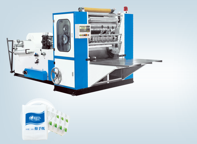 HX-N-230/3 Hand Towel Paper Folding Machine