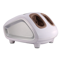 New product home& office use rolling sex foot massager RT1885