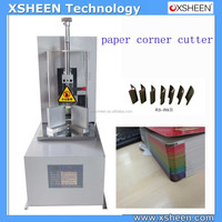 56 manual round corner cutting machine, round corner paper cutting machine