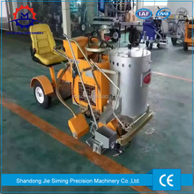 Hot sale thermoplastic self propelled thermoplastic paint road marking machine with factory price