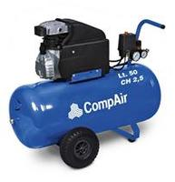 Air Compressor (Piston Type)