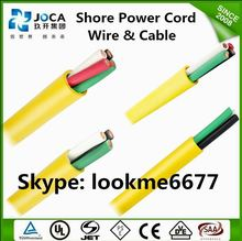 Marine Electrical wire Shore Power Cable