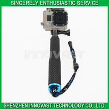 Wholesale Aluminum Alloy Selfie Stick, with GoPros Mount in Innovast