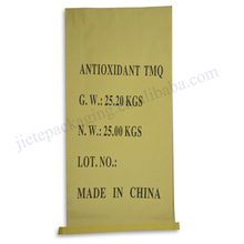 Industrial and building use paper plastic compound bag with lining for cement,mortar,wall putty