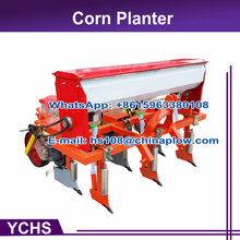 Farm planting machine 3 rows corn planter hot sale