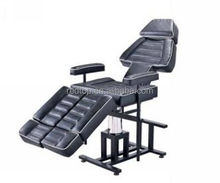 Hot Sale Multi function Tattoo Bed Tattoo Chair