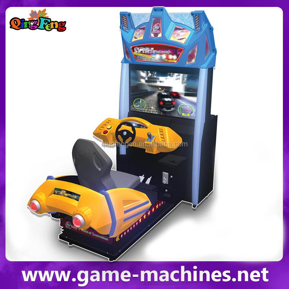 Qingfeng S Cak H Zl Motor Yar Araba Oyunlar Araba