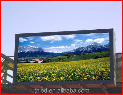 alibaba india energy saving outdoor led video wall