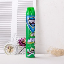 Wholesaler best quality insect aerosol mosquito/cockroach killer insecticide spray