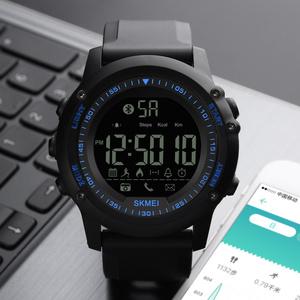 ca4b8792e9e Man Bluetooth Watch Waterproof